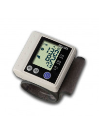 Nissei WS1300 Wrist Digital Blood Pressure Monitor