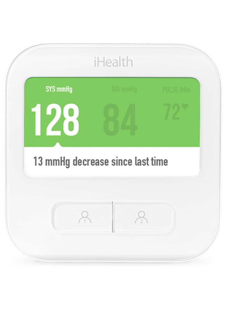 iHealth CLEAR BPM1 Smart Blood Pressure Monitor