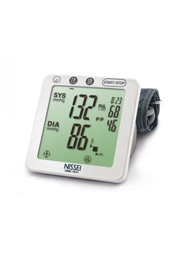 Nissei DSK-1031 Professional Blood Pressure Monitor