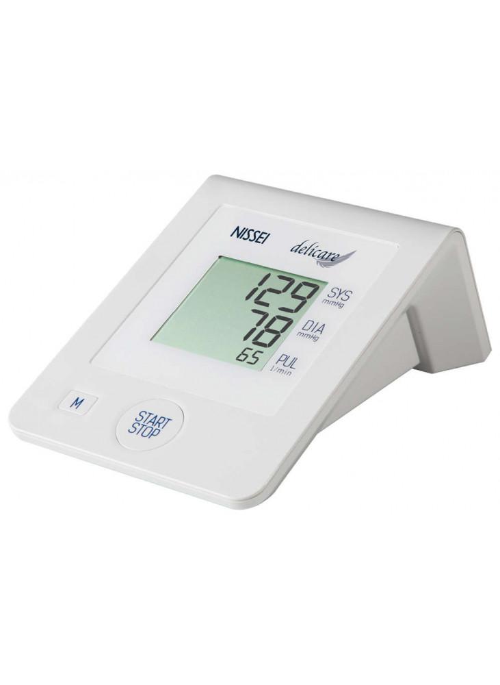 Nissei Delicare Blood Pressure Monitor