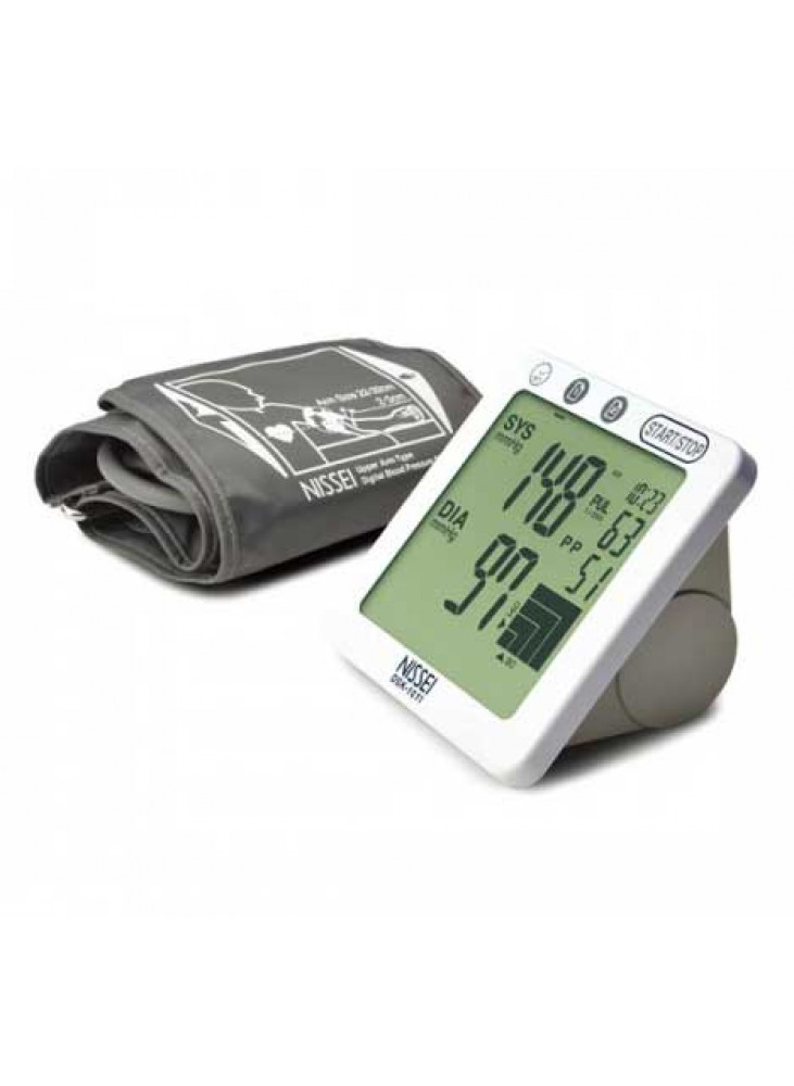 Nissei DSK-1011 Blood Pressure Monitor