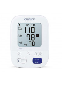 Omron M3 Comfort Blood Pressure Monitor NEW