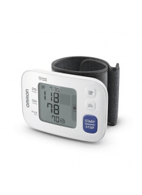 Omron RS4 Premium Class Wrist Blood Pressure Monitor