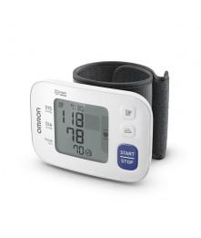 Omron RS4 Premium Class Wrist Blood Pressure Monitor