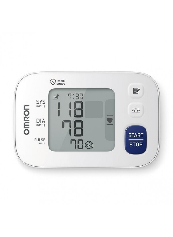 Omron RS4 Premium Class Blood Pressure Monitor