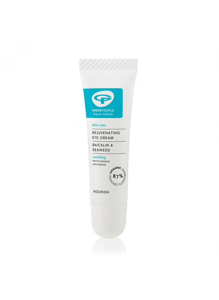 Rejuvenating Eye Cream 10ml