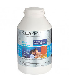 Equazen Eye Q Family Chews N360