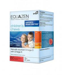 Equazen Eye Q Children's Chews N60