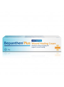 BEPANTHEN PLUS Cream, 30g (1.06 oz)