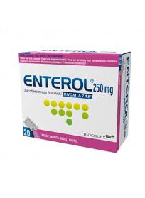 Enterol 250 mg Sachets, N20