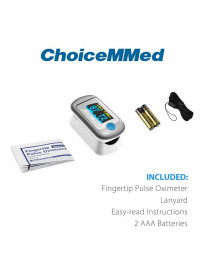 ChoiceMMed Oxywatch MD300CN330 Pulse Oximeter