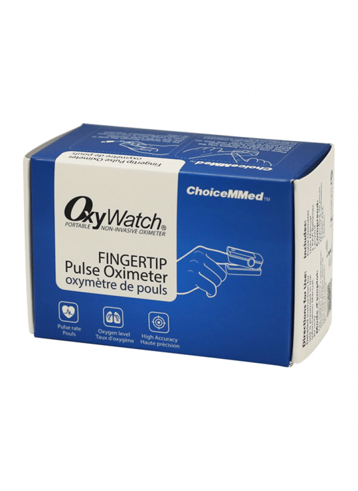CHOICEMMED MD300-C15D FINGER PULSE OXIMETER