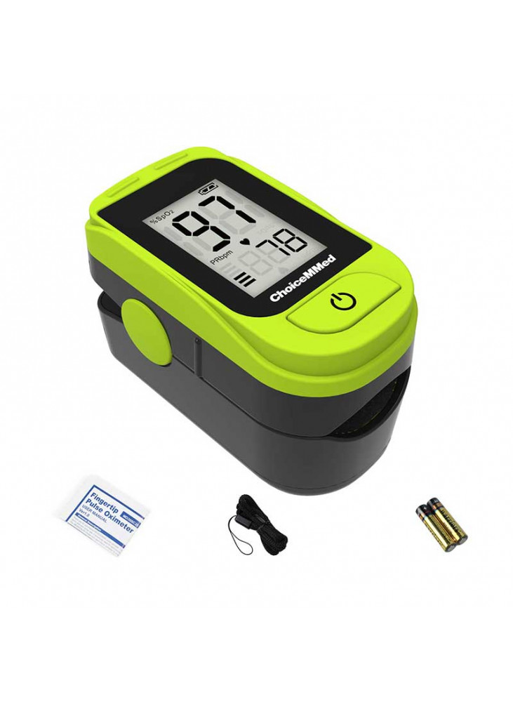 ChoiceMMed Oxywatch MD300C15D Pulse Oximeter