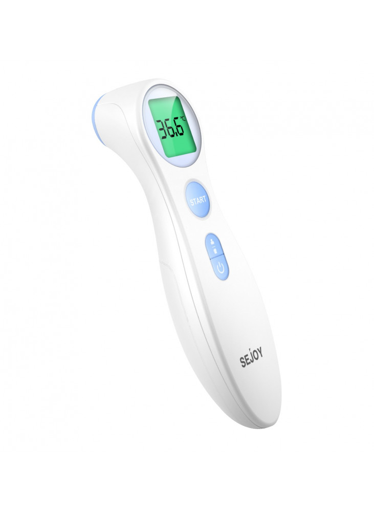 Infrared Forehead Thermometer Sejoy DET-306