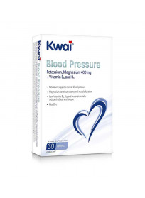 Kwai Blood Pressure, N30