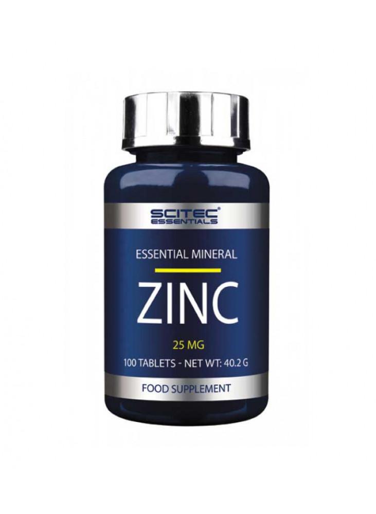 Scitec Zinc N100