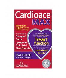 Cardioace MAX N84