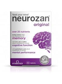 Vitabiotics Neurozan Original, N30