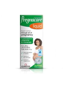 Vitabiotics Pregnacare Liquid, 200ml