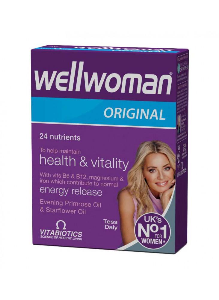 Wellwoman Original, N90